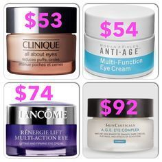 NEED A NEW EYE CREAM for the New Year? Rodan + Fields is a no BRAINIER!!! Want better skin? Who doesn't! Does your product guarantee results and offer a 60 day money back? Give it a try, what do you have to lose? cyr.myrandf.com