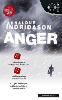 Anger av Arnaldur Indridason (Heftet)