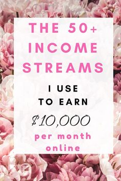 Internet Business System Today Earn Money - Passive Income - 50 income ideas for bloggers to make $10,000 each month online. 50 extra income ideas from home earn money. You can use this tips if you want to make extra income Australia of extra income from home. Making money blogging for beginners and making money passive income for bloggers. Legendary Entrepreneurs Show You How to Start, Launch and Grow a Digital Business...16 Hours of Training from Industry Titans | Have Your Business ...