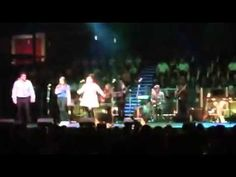 Southland Stadium performance Months Song, Sing Along Songs, Paradise, Concert, Concerts, Heaven