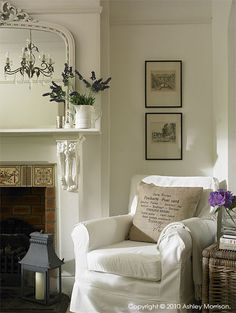 A few of my favourite neutral paint colours   Natural Calico