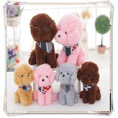 Miccidan Dog  toys for children kawaii minions ty dolls dog valentine day gifts cartoon plush toys  valentine's day present  #Affiliate