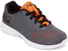 3e751d167ca2 Fila Armitage 5 Boys Running Shoes Lace-up - Little Big Kids