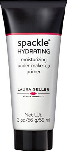 Laura Geller Spackle Under MakeUp Primer  Hydrating  2 Oz >>> To view further for this item, visit the image link.