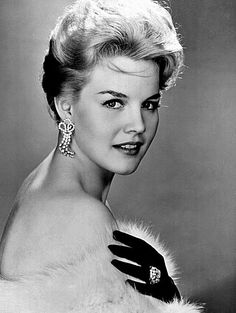 Carroll Baker, 1931. actress. autobiography Baby Doll; An Autobiography 1983.