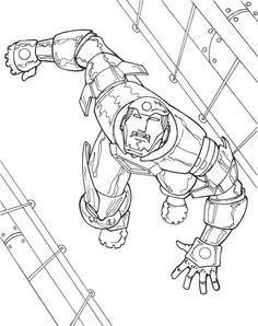 Carter Halo Colouring Sheet Classroom ThingsMisc Pinterest