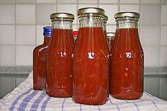 Coca Cola BBQ Sauce aus den USA (Rezept mit Bild)   Chefkoch.de (Vegan Recipes Bbq)