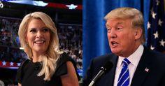 How Trump Responds to 'Pressure': The #TrumpTantrum  Megyn Kelly #TCOT #WakeUpAmerica