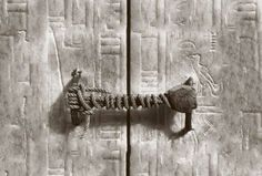 Retronaut - 1922: Opening the Tomb of Tutankhamun