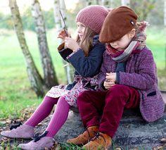 AUTUMN | Vivi & Oli-Baby Fashion Life