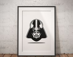 """Check out new work on my @Behance portfolio: """"Star Wars"""" http://be.net/gallery/45268925/Star-Wars"""