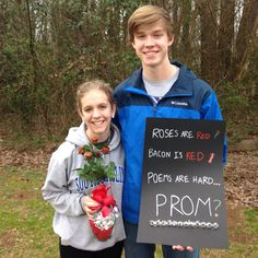 Princess prom promposal prom proposal pinterest prom bacon promposal hershey kisses in the vase mt otp ccuart Images