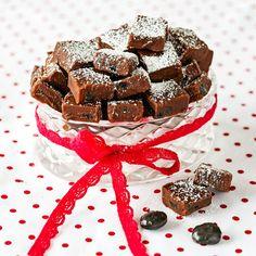 Mjuk chokladkola med turkisk peppar Cookies, Chocolate, Desserts, Food, Yum Yum, Barn, Crack Crackers, Tailgate Desserts, Deserts