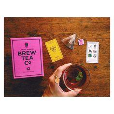 Amazing snap by Suusany <3 | Brew Tea Company