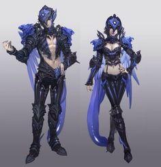 [Aion] Concepts Art 5.0