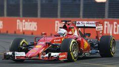 Red Bull, metti una Rossa nel motore - La Stampa