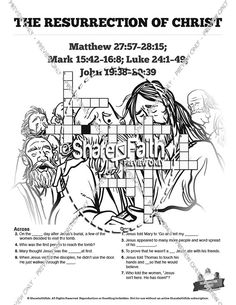 Judges 6 Gideon and the Fleece Sunday School Crossword