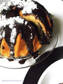 Malinowa-Kawiarenka: Babka Black & White Pancakes, French Toast, Breakfast, Food, Morning Coffee, Essen, Pancake, Meals, Yemek