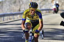 Riis ready to take on Team Sky after Contador impresses at Tirreno