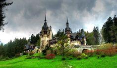 Descopera Romania. Harta si programul de vizitare al obiectivelor turistice. Oferte de cazare pensiuni, hoteluri, vile. Restaurante, transport