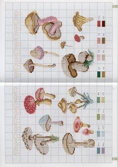 Small Cross Stitch, Cross Stitch Charts, Cross Stitch Designs, Cross Stitch Patterns, Cross Stitching, Cross Stitch Embroidery, Embroidery Patterns, Hand Embroidery, Filet Crochet