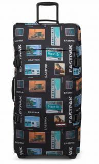 !!!2-Rad-Trolly Eastpak Tranverz Pix Color Zahlenschloss bunte Bild Trolley, Color, Travel Bags, Suitcase, Colorful Pictures, Bags, Colour, Colors