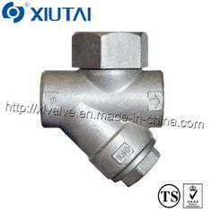 Stainless Steel Thermodynamic Steam Trap on Made-in-China.com