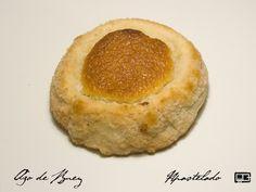 Nuestro pan dulce: Ojo de Buey