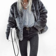 Great winter casual