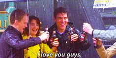 Josh Radnor,Ted # funny advice from da How I Met Your Mother, Ted Himym, Love Dad, My Love, Mother Gif, Ted And Robin, The Big Theory, Best Sitcoms Ever, Ted Mosby