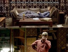 """Community Post: 21 Hilariously Perfect """"Sherlock"""" Texts From Last Night"""