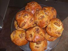 Cozinha com Graça: Broas da Páscoa