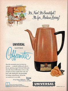 Universal Coffeematic
