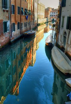 """Venezia. Italia."" by Vitaly Afanasyev -- vacation?"