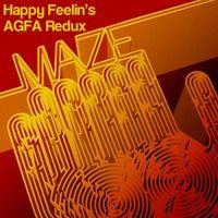 Maze - Happy Feelin's (All Good Funk Alliance Redux)