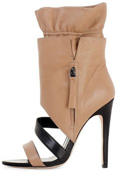 Camilla Skovgaard - Shoes - 2013 Fall-Winter by erica