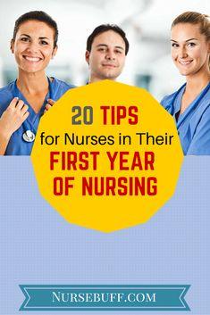 nursing students Tips for nurses in their first year on the job! College Nursing, Nursing School Tips, Nursing Career, Nursing Tips, Nursing Graduation, Nursing Process, New Grad Nurse, Rn School, School Humor