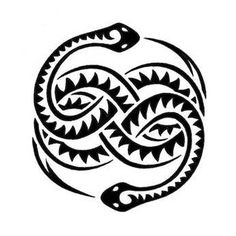 native american snake tattoo | Snake Tattoos, Tattoo Designs Gallery - Unique Pictures and Ideas