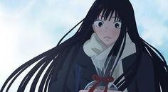 Kuronuma Sawako @ Kimi ni Todoke