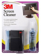3M Screen Cleaner - Stocking Stuffers for Men - FantabulouslyFrugal.com 2012 Holiday Gift Guide -