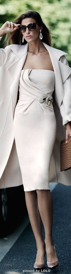 Class ~Latest Trendy Luxurious Women's Fashion - Haute Couture - dresses, jackets, bags, jewellery, shoes