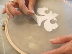 Easy Screen Printing, make your own