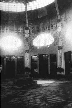 Esposizione Torino 1902 Raimondo D' Aronco