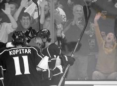 Global Business Solutions, Inc would like to congratulate the LA KINGS for winning the first *NHL Stanley Cup* title in franchise history! What a great playoff run they had, hats off to the organization and players. Nicely Done!