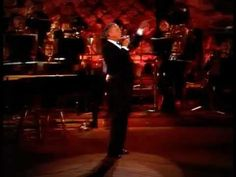 Frank Sinatra New York New York (Concert). Best version of this classic captured on video. Instrumental, Youtube News, Famous Singers, Happy New Year 2020, You're Awesome, Your Music, Lps, Love Songs, Jukebox