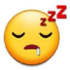 Im so tired ill turn loco