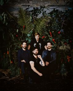 Read an interview with Foals as they release the first half of two-part album Everything Not Saved Will Be Lost. Rock Songs, Rock Music, Jimmy Smith, Boxing Videos, Patient Person, James Blake, Nobodys Perfect, Going On Holiday, Coincidences