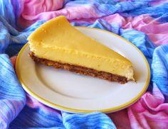 Konečne som vyskúšala Key Lime Pie a nadávam si, že som to odkladala tak dlho. Toto vidím na môj stály hit. Je to koláč, ktorý máte uro...