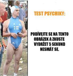 Test psychiky