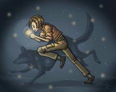 Wolf's rain - Toboe :-(
